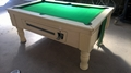 6ft Supreme Prince Coin Operated Pool Table