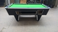 7ft Re-conditioned Supreme Pool Table