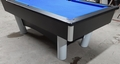 7ft Used Slate Bed Pool Table