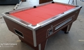 6ft Superleague Reconditioned Pool Table