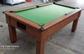 6ft Freeplay Pool Table