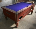 Riley 6ft Slate Bed Pool Table