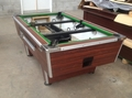 7ft Superleague Pool Table