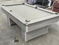 Supreme Slimline Pool Table