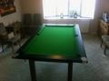 Pro FoldawayPool Table