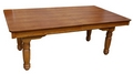 Royal Snooker Dining Table