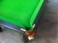7ft Used Snooker Table