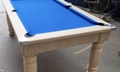 6ft Diner Pool Table