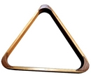 Snooker Wooden Triangle (Full Size 2.1/16
