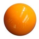 Single Yellow Snooker Ball