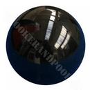 Single Black Snooker Ball
