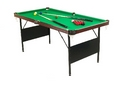 Folding Leg Snooker Tables