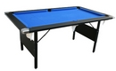 Folding Leg Pool Tables